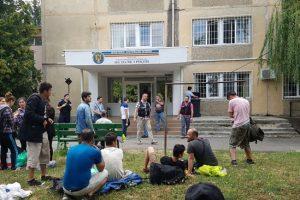 Cetățeni străini, depistați cu ședere ilegală în Timișoara