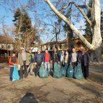 O nouă acțiune a Rotary Buziaș de a responsabiliza comunitatea