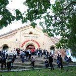 """Teatrul Național din Timișoara propune publicului o întâlnire """"la cald"""""""