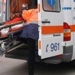Şoferul unui TIR şi-a pierdut viaţa într-un grav accident pe DN 6