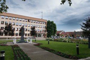 Comitetul Județean pentru Situații de Urgență cere carantină pentru Sânnicolau Mare și Ciacova