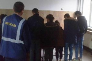 Șapte străini, depistați cu ședere ilegală în Timişoara