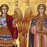 Azi sunt celebrați Sf. Mihail și Gavriil. Uite ce tradiție trebuie să respecți!