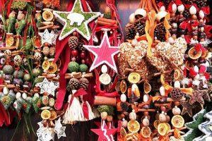 Aproape 100 de firme s-au înscris să participe la Târgul de Crăciun