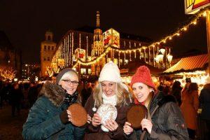 Foto. Târgul de Crăciun din Nürnberg se ţine încă din 1628. Anul acesta se deschide în 30 noiembrie