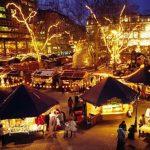 Foto. Timişenii sunt așteptați de vineri la Târgul de Crăciun din Budapesta