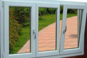 Cum se întreţin corect geamurile de termopan