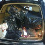 Ţigări de contrabandă în valoare de aproape 5.000 de euro, confiscate la Moraviţa