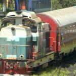 Un copil de 12 ani a murit după ce s-a urcat pe un tren şi s-a electrocutat