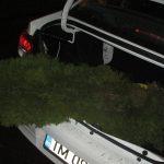 Mai mare ruşinea! Ce făcea un bărbat în toiul nopţii în Parcul UPC de la Punctele Cardinale