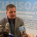 Aeroportul Internațional Timișoara, la final de an. Peste 1,65 milioane de pasageri, destinații noi și o certificare europeană