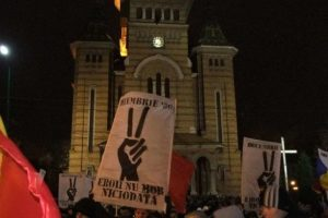 Timișoara își comemorează eroii! Programul manifestărilor dedicate Revoluţiei