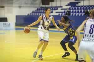 O nouă înfrângere pentru baschetbalistele de la SCM Timișoara