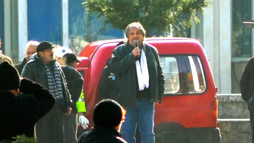 """Francisc Boldea (PSD): """"Eroii noștri s-au jertfit să avem un pahar de vin și fasole cu ciolan"""". Video"""