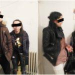 Patru hoți de buzunare, prinși în Piața 700 după ce au furat portofelul unei femei care cobora din tramvai