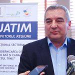 Proiect în valoare de 119 milioane euro demarat de Aquatim