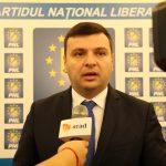 """Sergiu Bîlcea: """"PSD a stabilit prin lege că arădenii sunt cetățeni de mâna a doua!"""""""