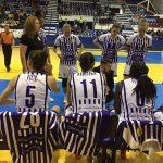 Hai la baschet! Fetele de la SCM Timișoara sunt la o victorie de semifinalele campionatului