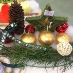 Idei de cadouri, la Târgul Serbarea Crăciunului
