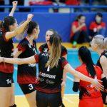UVT Agroland, în fața ultimului meci din 2017! Ce spun antrenorul Bogdan Paul și voleibalista Andrea Lakovic