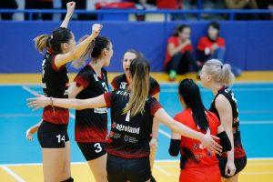 Agroland se impune la Târgoviște cu 3-1 și urcă pe locul 4 în clasamentul Diviziei A1