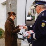 Polițiștii, acțiuni de prevenire pentru sărbători în siguranță