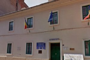 Graiul vechi bănățean reînvie în clădirea franciscanilor