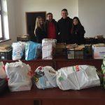 Două mii de cărți donate prin intermediul campaniei CSL Timiș
