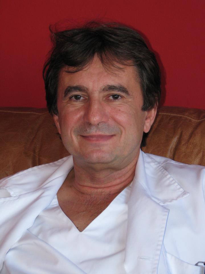 Medicul Dorel Săndesc este Cetăţean de Onoare al municipiului Orăștie