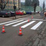 Lucrări de reparații pe mai multe străzi din oraș