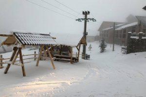 CNSU: Grad de ocupare de 70%  în unitățile de cazare de la munte