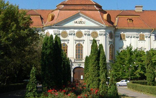 Muzeul Țării Crișurilor din Oradea va fi reabilitat cu bani europeni