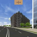 Încep lucrările la parcarea supraetajată de 9 etaje de pe bd. Take Ionescu