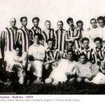 Politehnica Timişoara la aniversare – o istorie de 96 de ani a celei mai iubite echipe de fotbal din Banat