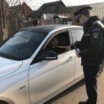 Dosar penal pentru un bărbat care s-a urcat la volan fără permis