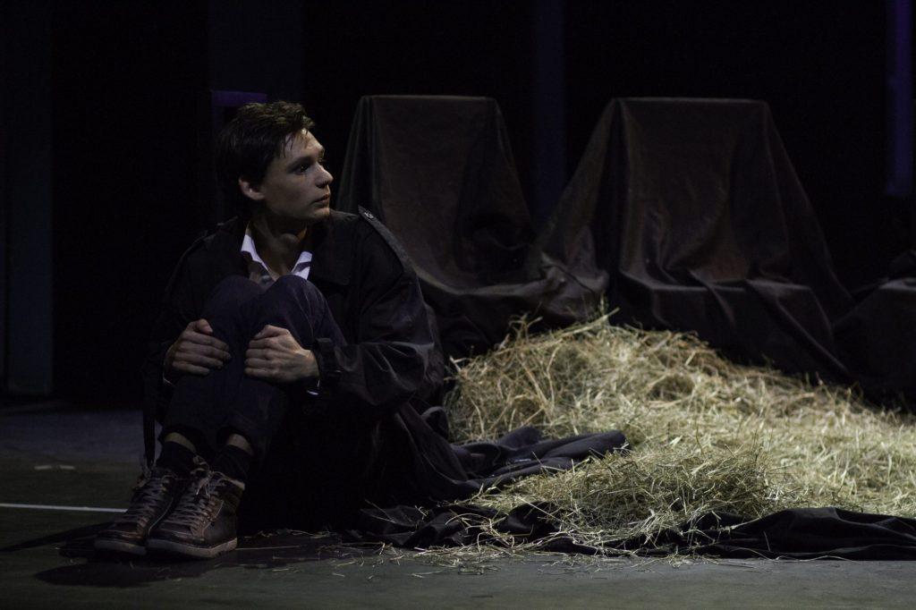 Actorul Radu Brănici de la Teatrul German, premiat la Gala Premiilor pentru Excelență