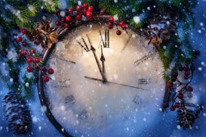 Tradiții de Anul Nou. Cum să ai noroc tot anul