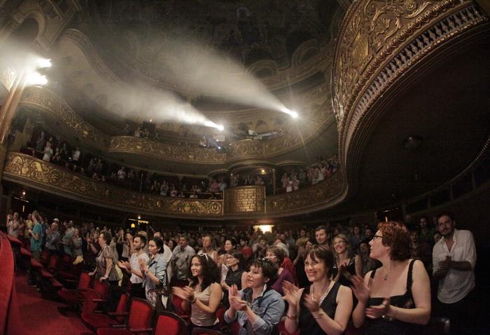 Cine a câştigat Concursul Național de Dramaturgie