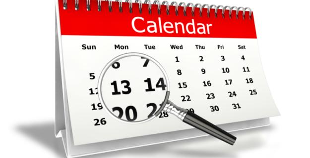 Zile libere în 2018 și calendarul sărbătorilor legale