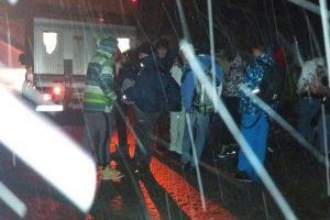 Intervenție complicată pentru salvarea a 52 de copii înzăpeziți