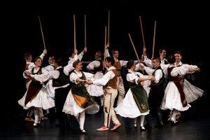Sărbătorirea zilei Sf. Sava. Promovarea obiceiurilor culturale ale sârbilor din Banat