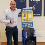 Clienții Ryanair fără prioritate trebuie să trimită al 2-lea bagaj (mai mare) la cala de bagaje (în mod gratuit) din 15 ianuarie