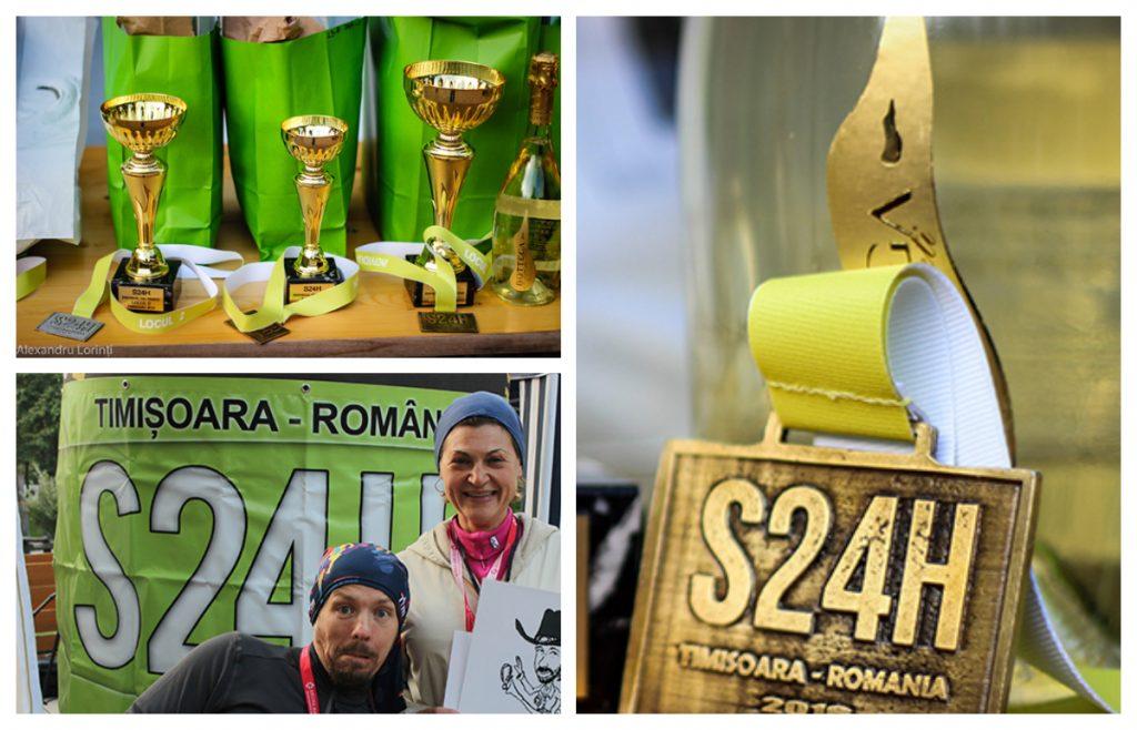 Timișoara găzduiește Campionatul European de alergare 24 de ore. Condiții extreme pentru participanți