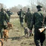 Un vânător a murit în pădurea din apropierea orașului Oțelu Roșu!