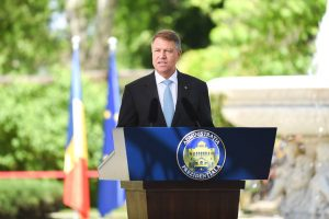 """Președintele Klaus Iohannis, după raportul ministrului Justiției: """"o prezentare lipsită de claritate"""""""