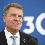 Klaus Iohannis a demarat consultările cu partidele politice din Parlament, pentru desemnarea noului premier