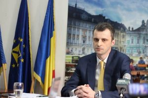 Nicolae Bitea, director adjunct al Societății de Transport Public Timișoara