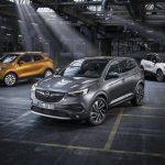 Opel a lansat în 2017 cea mai mare ofensivă de produse din istoria sa