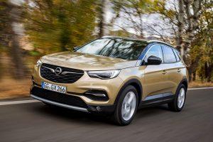 FOTO Campanie de lansare Grandland X cu ofertă specială: prețuri de la 17.578 euro pentru SUV-ul Opel