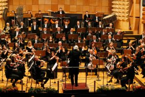 Concert reprogramat la Filarmonica Banatul